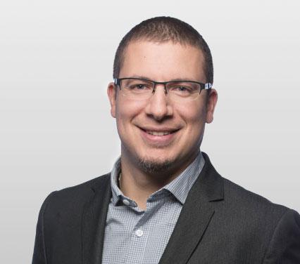 Yann Rivière